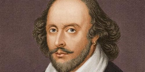 WİLLİAM SHAKESPEARE SÖZLERİ