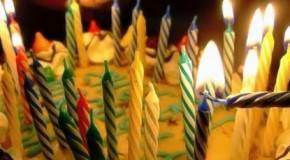 Resimli Doğum Günü Sözleri
