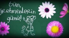Öğretmenler Günü Mesajları