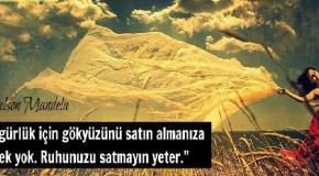 MEŞHUR SÖZLER