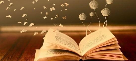 Kitaplarla ilgili Sözler