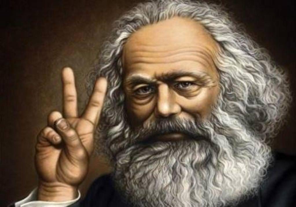 Karl Marx Sözleri Güzel Sözler