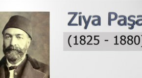 Ziya Paşa Sözleri