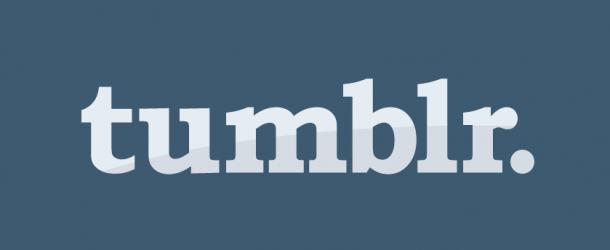 Tumblr Sözleri