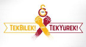 Galatasaray Sözleri
